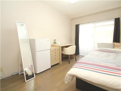 guesthouse sharehouse TAMA NAGAYAMA PARKVIEW room311