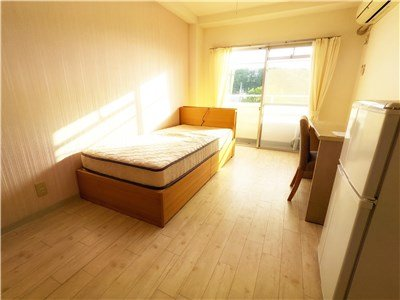 guesthouse sharehouse 多摩永山パークビュー room312