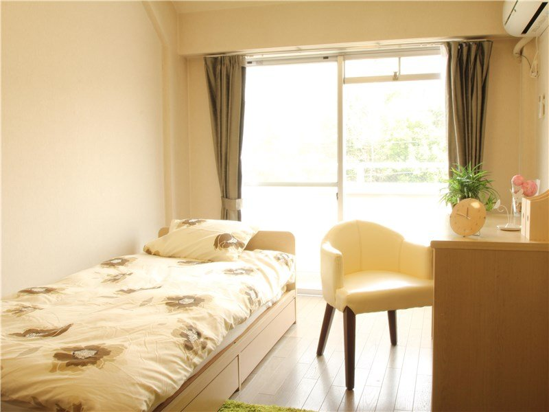 guesthouse sharehouse 多摩永山パークビュー room401