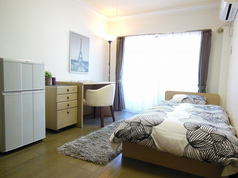 guesthouse sharehouse 多摩永山パークビュー room402