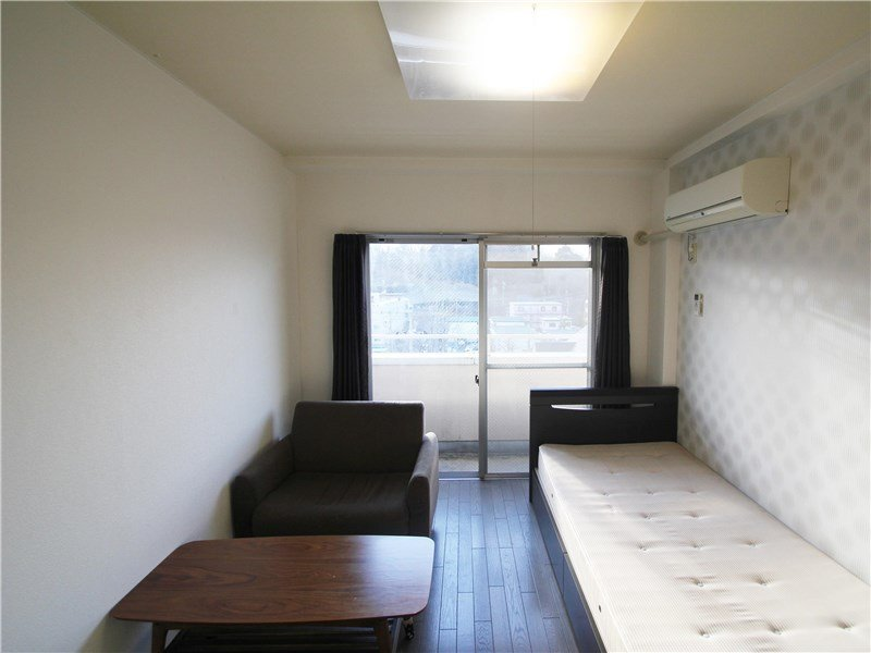 guesthouse sharehouse 多摩永山パークビュー room411