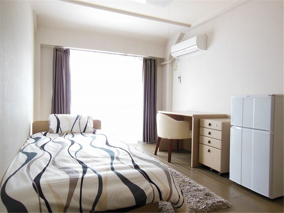 guesthouse sharehouse 多摩永山パークビュー room502