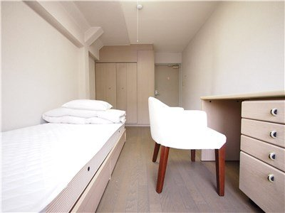 guesthouse sharehouse 多摩永山パークビュー room509