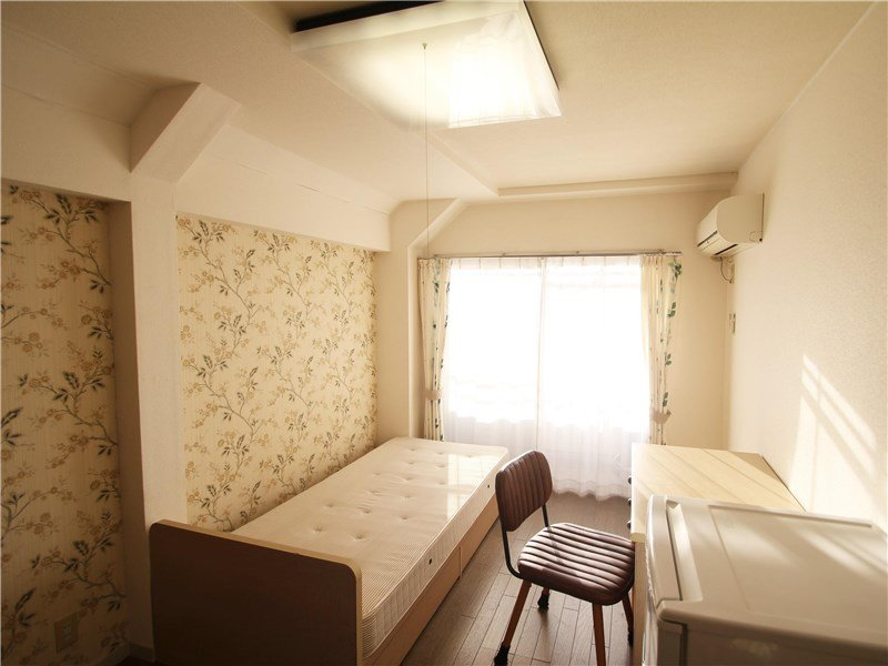 guesthouse sharehouse 多摩永山パークビュー room511