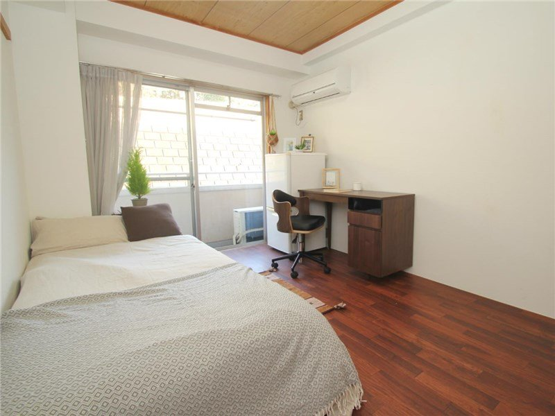 guesthouse sharehouse 多摩永山パークビュー room100