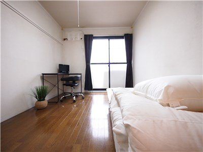 guesthouse sharehouse 京王府中公寓 roomA110