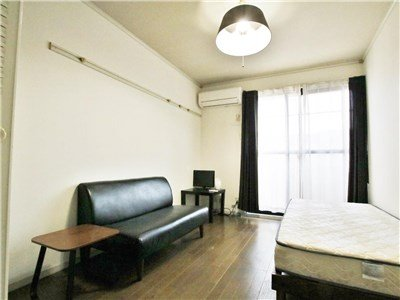 guesthouse sharehouse 京王府中公寓 roomA111