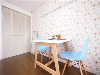 guesthouse sharehouse 京王府中公寓 roomA112