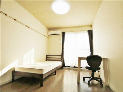guesthouse sharehouse 京王府中公寓 roomA113
