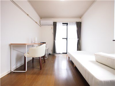 guesthouse sharehouse 京王府中公寓 roomA201