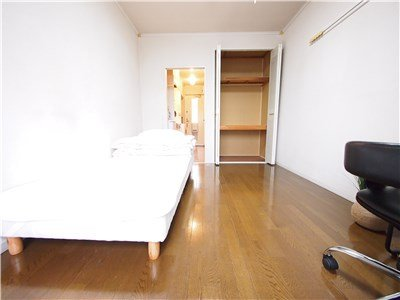guesthouse sharehouse 京王府中公寓 roomA207