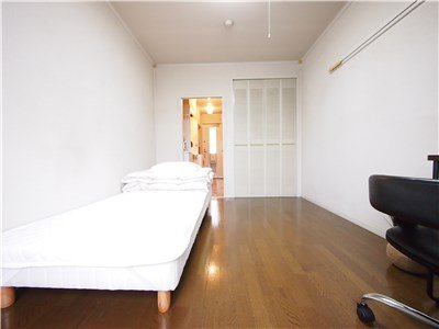 guesthouse sharehouse 京王府中アパートメント roomB102