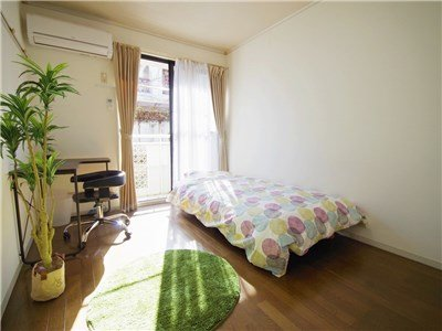 guesthouse sharehouse KEIO FUCHU APARTMENT roomB107