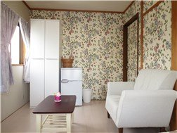 guesthouse sharehouse FLORA浮間公園 building20