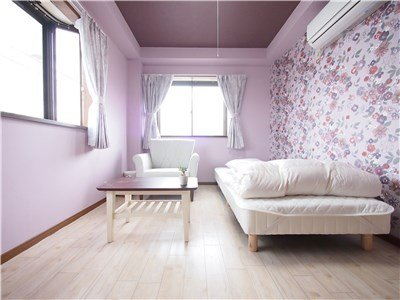 guesthouse sharehouse FLORA浮間公園 room203
