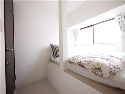 guesthouse sharehouse FLORA元住吉 room203