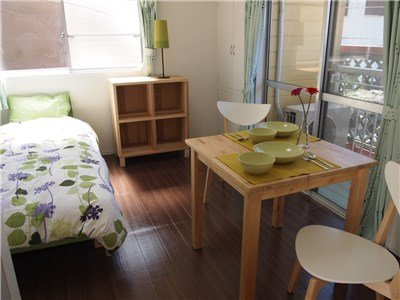 guesthouse sharehouse Canvas成増 building3