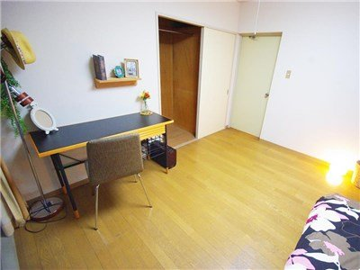 guesthouse sharehouse RIVERSIDE TSURUKAWA building17