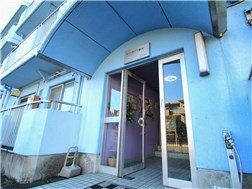 guesthouse sharehouse RIVERSIDE TSURUKAWA building20