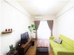 guesthouse sharehouse RIVERSIDE TSURUKAWA building2