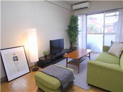 guesthouse sharehouse RIVERSIDE TSURUKAWA building31
