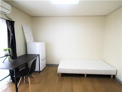 guesthouse sharehouse リバーサイド鶴川 room301A