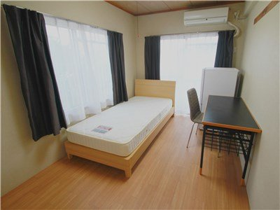 guesthouse sharehouse RIVERSIDE TSURUKAWA room401D
