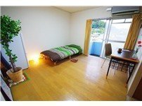 guesthouse sharehouse RIVERSIDE TSURUKAWA room501C