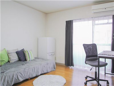 guesthouse sharehouse リバーサイド鶴川 room204A