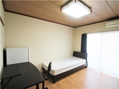 guesthouse sharehouse リバーサイド鶴川 room204B