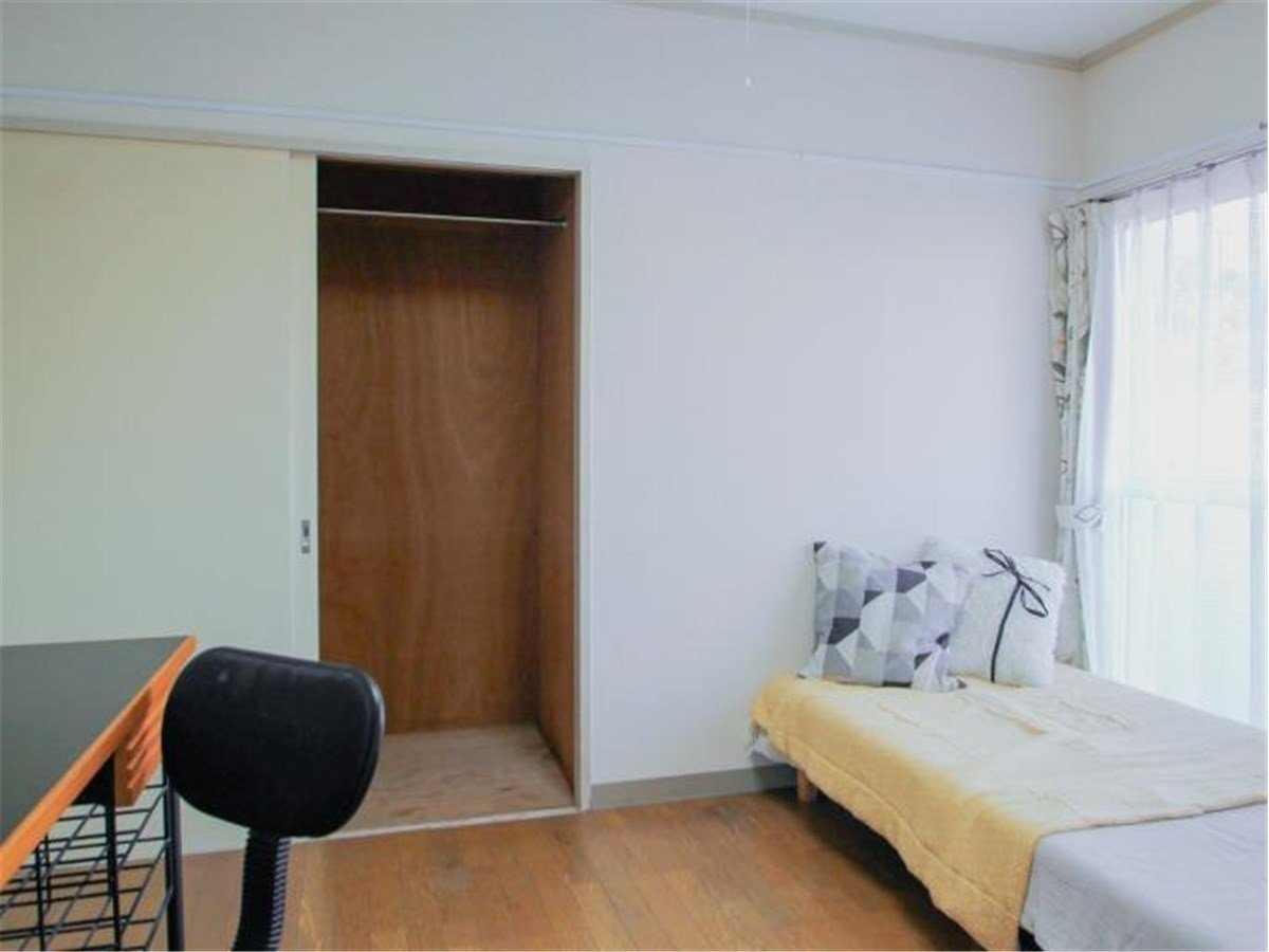 guesthouse sharehouse リバーサイド鶴川 room303A