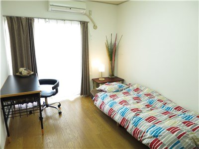 guesthouse sharehouse RIVERSIDE TSURUKAWA room101B