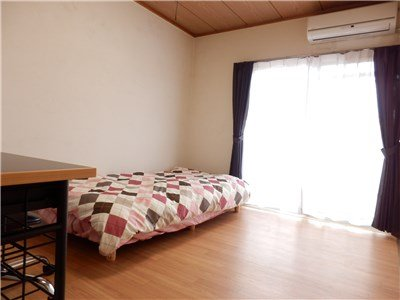 guesthouse sharehouse RIVERSIDE TSURUKAWA room101D