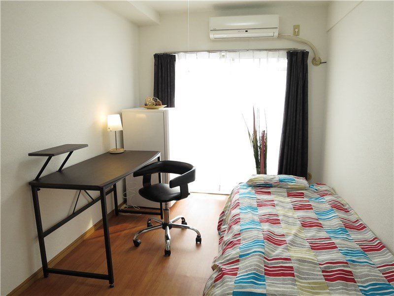 guesthouse sharehouse リバーサイド鶴川 room101C