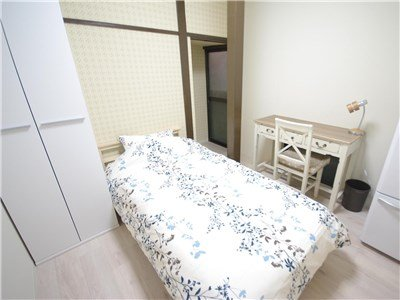guesthouse sharehouse 香草花園 町屋 room102