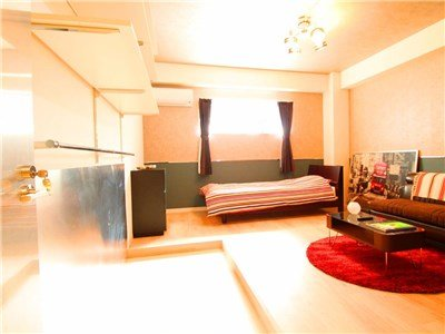guesthouse sharehouse ジアス北綾瀬 room112