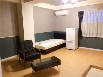 guesthouse sharehouse ジアス北綾瀬 room113