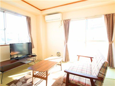 guesthouse sharehouse ジアス北綾瀬 room201