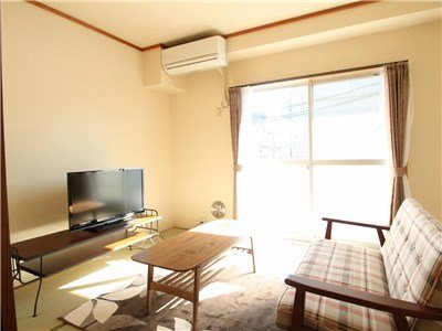 guesthouse sharehouse ジアス北綾瀬 room202