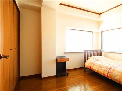 guesthouse sharehouse The Earth北綾瀬 room303