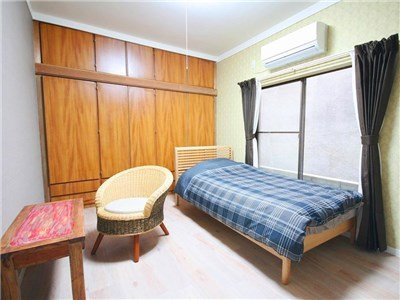 guesthouse sharehouse プレミア西新井 room106