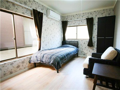 guesthouse sharehouse プレミア西新井 room206