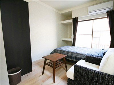 guesthouse sharehouse プレミア西新井 room207