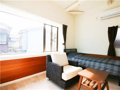 guesthouse sharehouse Premiere西新井 building3