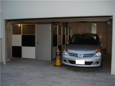 guesthouse sharehouse Compartir新宿 building3
