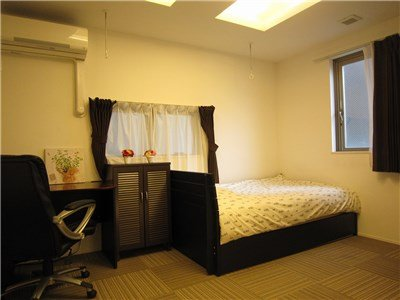 guesthouse sharehouse COMPARTIR SHINJUKU room202