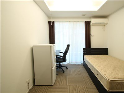 guesthouse sharehouse Compartir新宿 room205