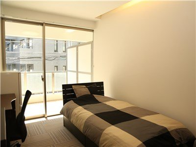 guesthouse sharehouse COMPARTIR SHINJUKU room206