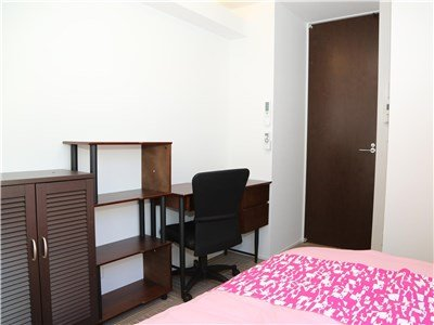 guesthouse sharehouse COMPARTIR SHINJUKU room207