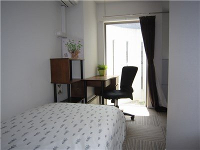 guesthouse sharehouse COMPARTIR SHINJUKU room208
